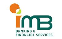IMB bank logo
